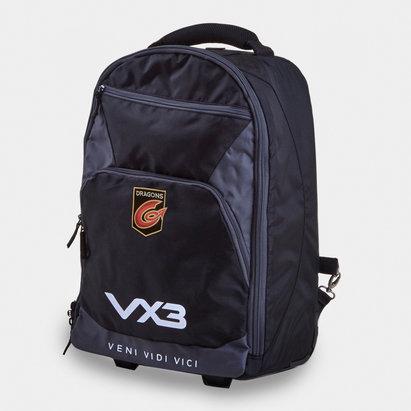 VX3 Dragons Cabin Bag