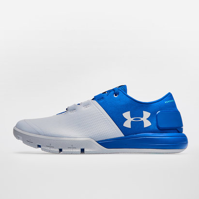 Under Armour Charged Ultimate TR 2.0 Hombre - Zapatillas de Correr