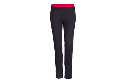 Canterbury CCC Open Hem Mujer Contrast - Pantalones Polares