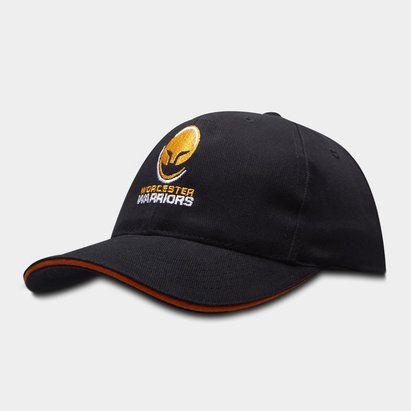 VX3 Worcester Warriors 19/20 Sandwich Peak Baseball Cap