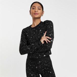 Nike Star Warm Top Ladies