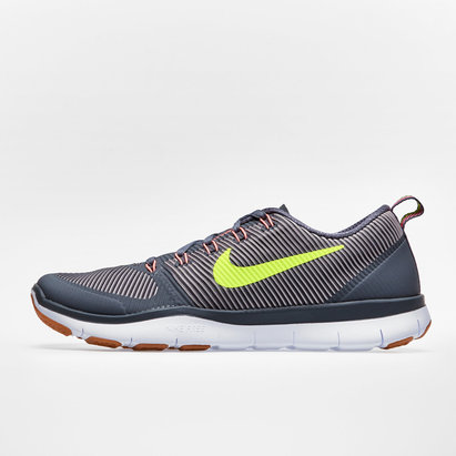 Nike Free Train Versatility - Zapatillas de Entrenamiento
