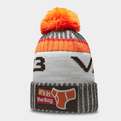 VX3 Its in the Bag Bobble Hat Mens