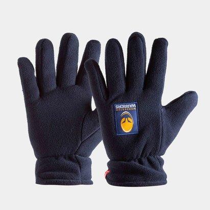 VX3 Worcester Warriors Rugby Gloves