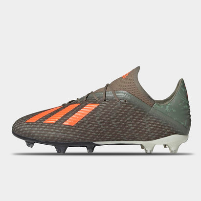 adidas X 19.2 Mens FG Botas de Futbol