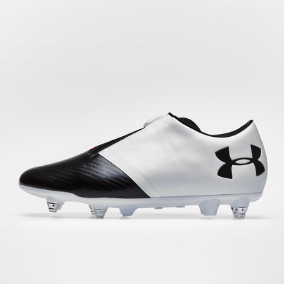 Under Armour Spotlight Hybrid SG - Botas de Fútbol