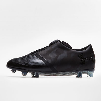 Under Armour Spotlight FG - Botas de Fútbol