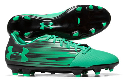 Under Armour Spotlight DL FG - Botas de Fútbol