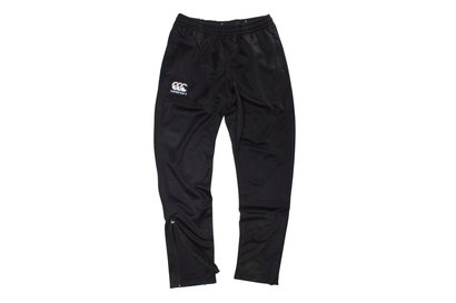 Canterbury CCC Tapered Jóvenes Poly Knit Stretch - Pantalones de Rugby