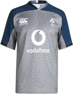 Canterbury Ireland Vapodri Training Jersey Mens