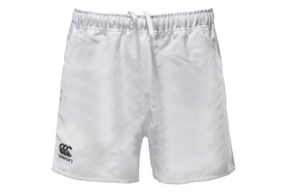 Canterbury Profesional Jóvenes Poly Twill - Shorts de Rugby