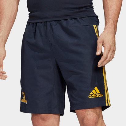 adidas Highlanders 2020 Home  Shorts