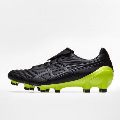 asics botas de futbol