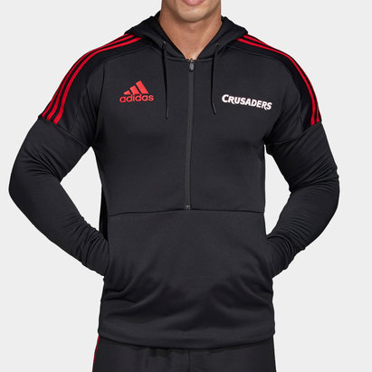 adidas Crusaders 2020 Super Hooded Sweat