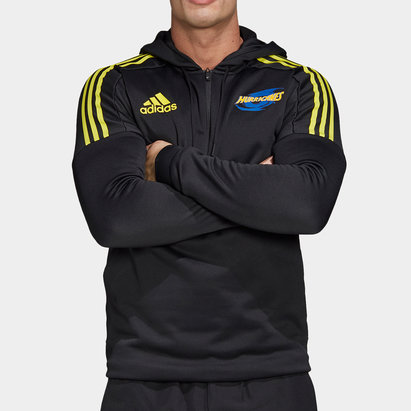 adidas Hurricanes 2020 Super Hooded Sweat