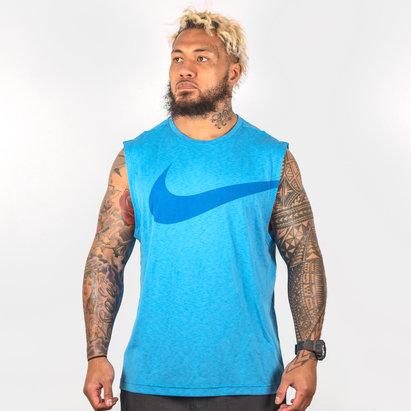 Nike Breathe - Camiseta de Tirantes Entrenamiento