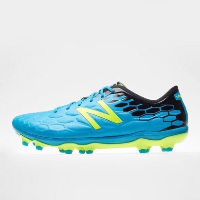 New Balance Visaro Pro FG Football Boots