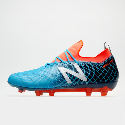 New Balance Tekela V1 Pro Leather FG Football Boots