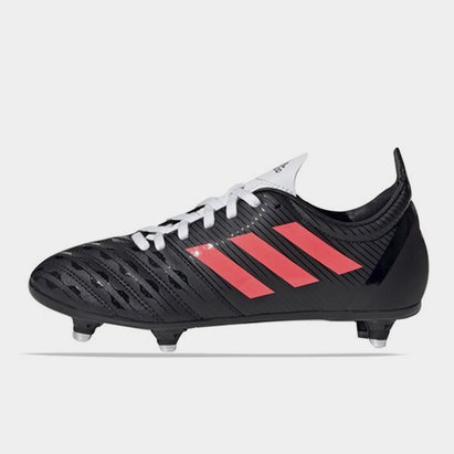 adidas Malice Soft Ground Kids Boots