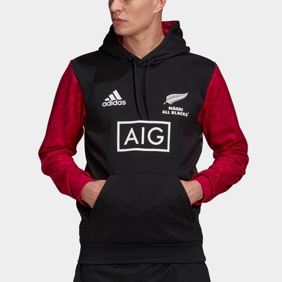 adidas Maori Hoodie Mens