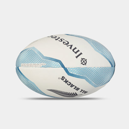 adidas New Zealand All Blacks Ball