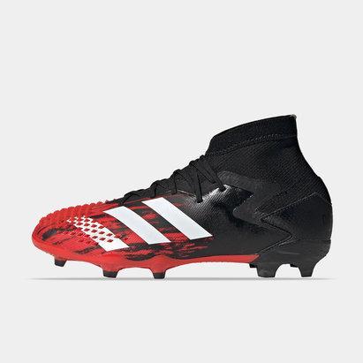 adidas Predator 20.1 FG Botas de Futbol de Niños