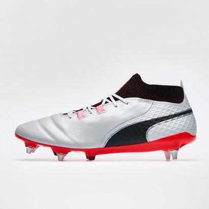 Puma One 17.1 MX SG - Botas de Fútbol