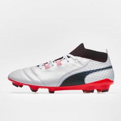 Puma One 17.1 AG - Botas de Fútbol