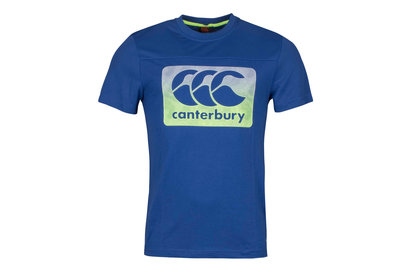 Canterbury Vapodri Gráfica Off Field - Camiseta