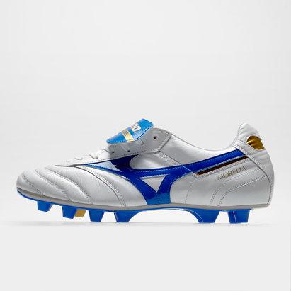 Mizuno Morelia II Made In Japan FG Football Boots