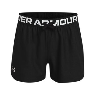 Under Armour Play Up Shorts Junior Girls