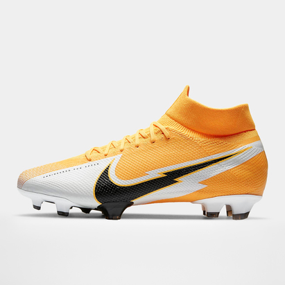 Nike Mercurial Superfly Pro DF FG Football Boots