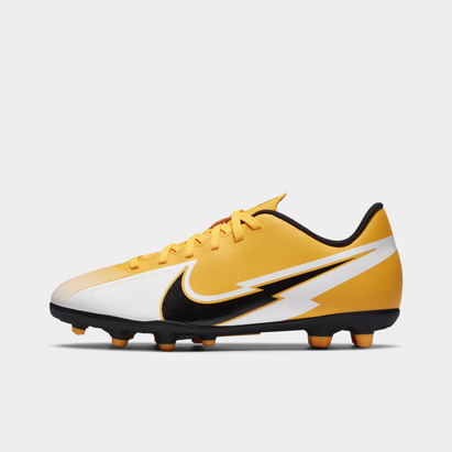 Nike Botas de Futbol Mercurial Vapor Club junior FG