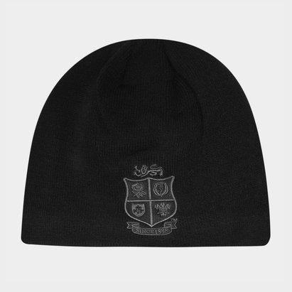 Canterbury British and Irish Lions Supporters Beanie Hat