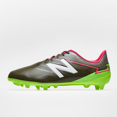New Balance Furon 3.0 Dispatch FG - Botas de Fútbol