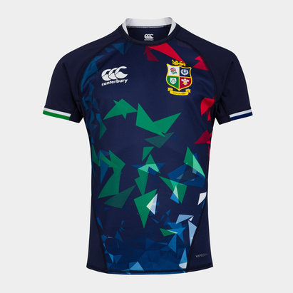 Canterbury Camiseta de Entrenamiento British and Irish