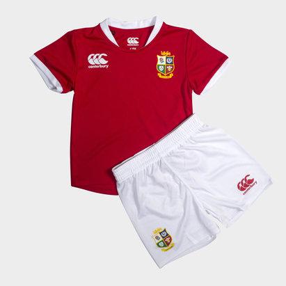 Canterbury Kit de Infantes British & Irish