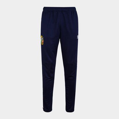 Canterbury British and Irish Lions Poly Knit Track Pants Mens