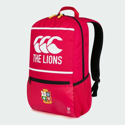 Canterbury British and Irish Lions Medium Backpack