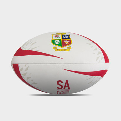 Canterbury Balón de Aficionado British and Irish Lions Mentre