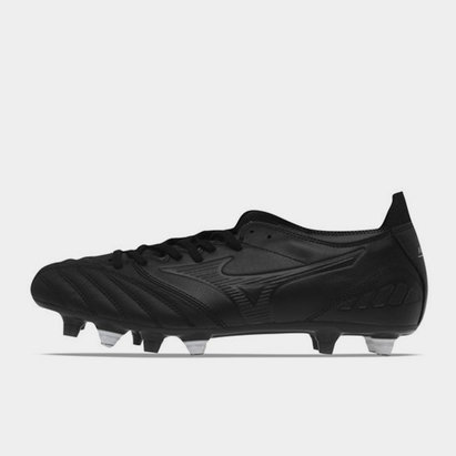 Mizuno Neo 3 Pro Mix Rugby Boots Mens