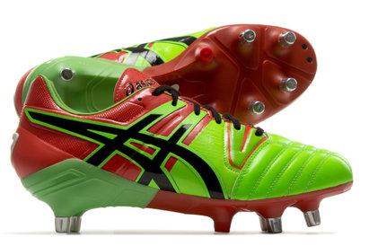 Asics Gel Lethal Tight Five SG - Botas de Rugby