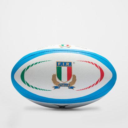 Gilbert Italy Match XV - Balón de Rugby