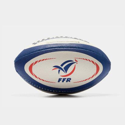 Gilbert Francia Oficial Réplica Mini - Balón de Rugby
