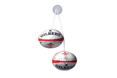 Gilbert Gales - Balones de Rugby