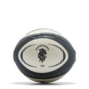 Gilbert Barbarians Oficial Réplica - Mini Balón de Rugby