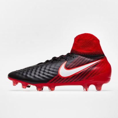 Nike Magista Orden II FG - Botas de Fútbol