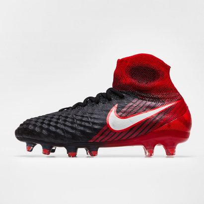 Nike Magista Obra II Niños FG - Botas de Fútbol