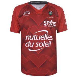 Hungaria Toulon Home Jersey Mens