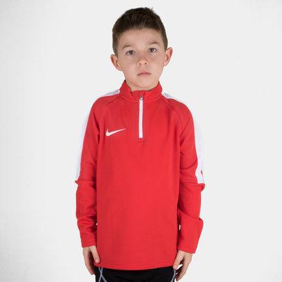 Nike Dry Academy Niños Fútbol Drill - Top